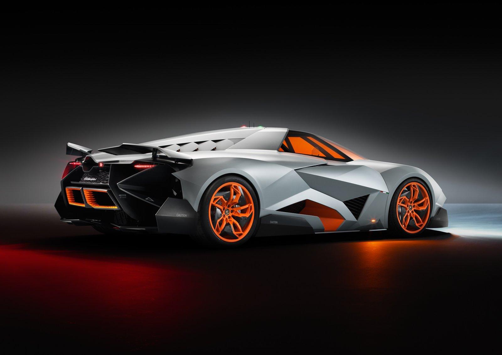 Cool Modern Cars Auto Express - Cool modern cars
