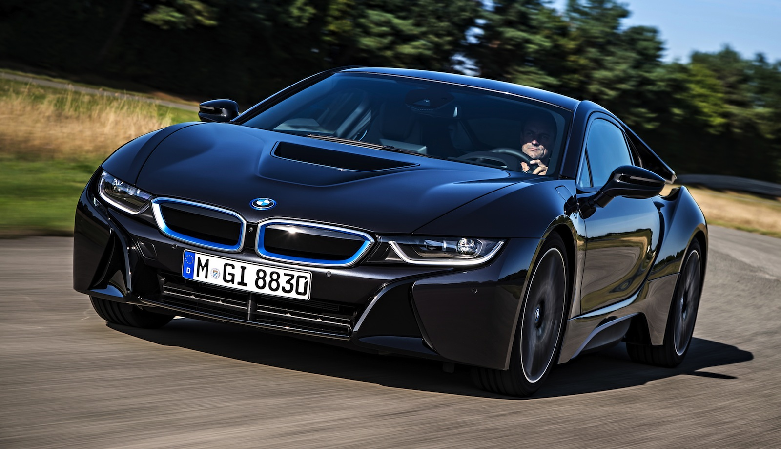 Is The Bmw I8 A Groundbreaking Supercar Or A Gimmick