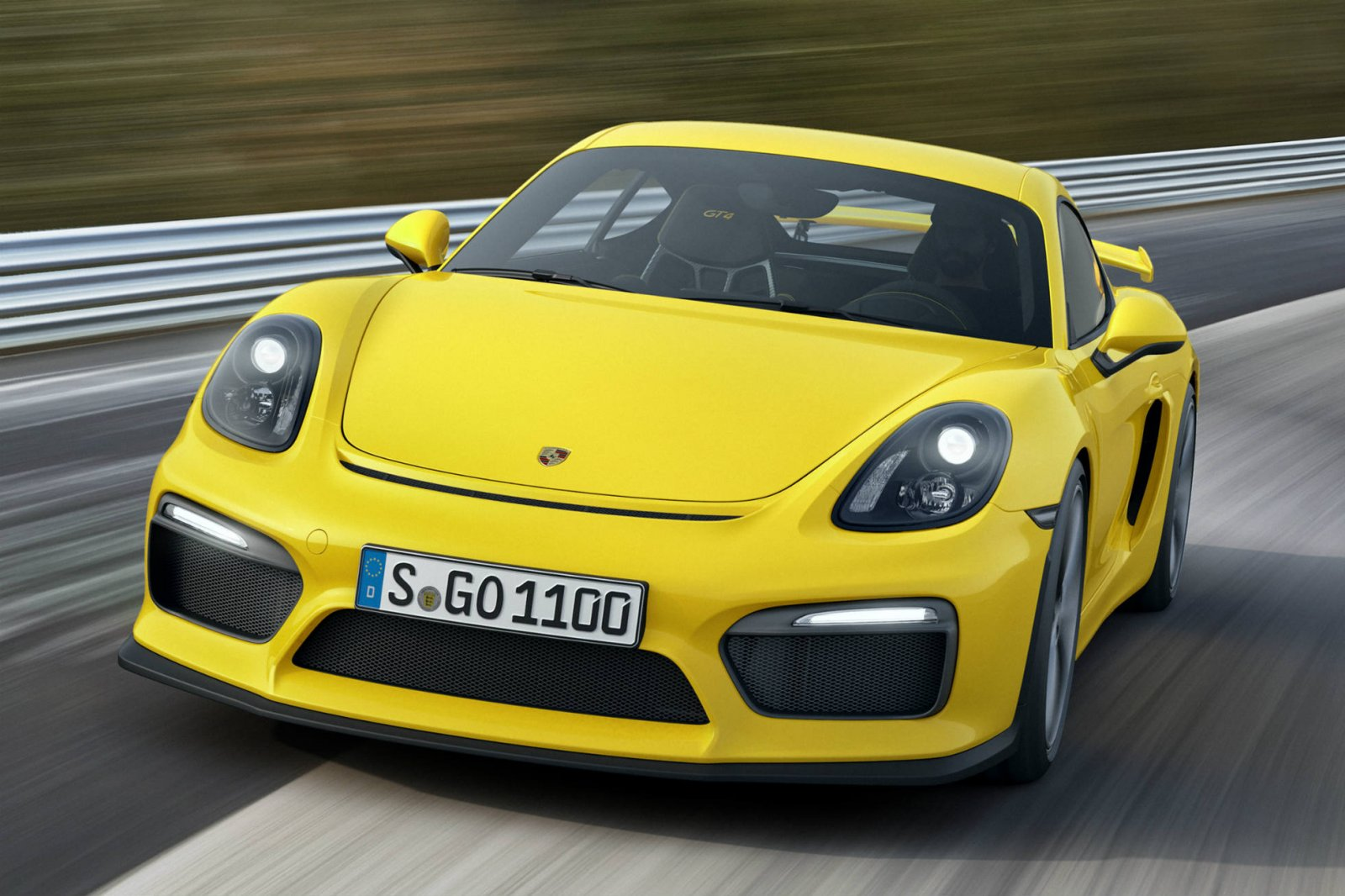 porsche may produce cayman gt4 rs variant. Black Bedroom Furniture Sets. Home Design Ideas