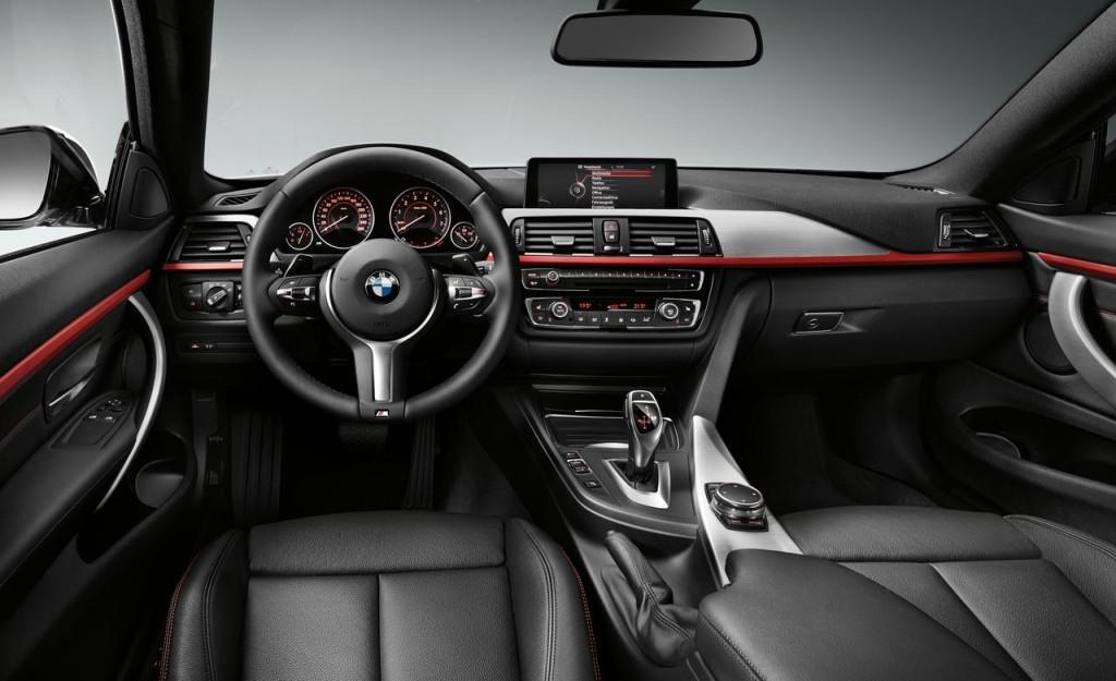 BMW M - Bmw 2014 m4