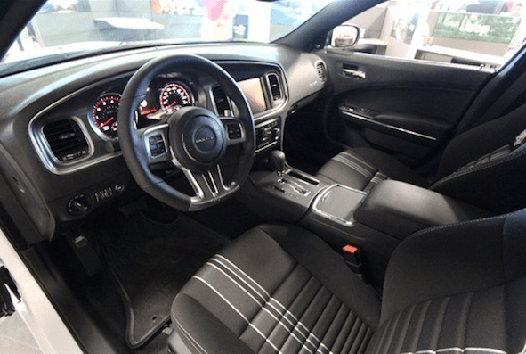 dodge turns up the heat with the 2014 charger srt8. Black Bedroom Furniture Sets. Home Design Ideas