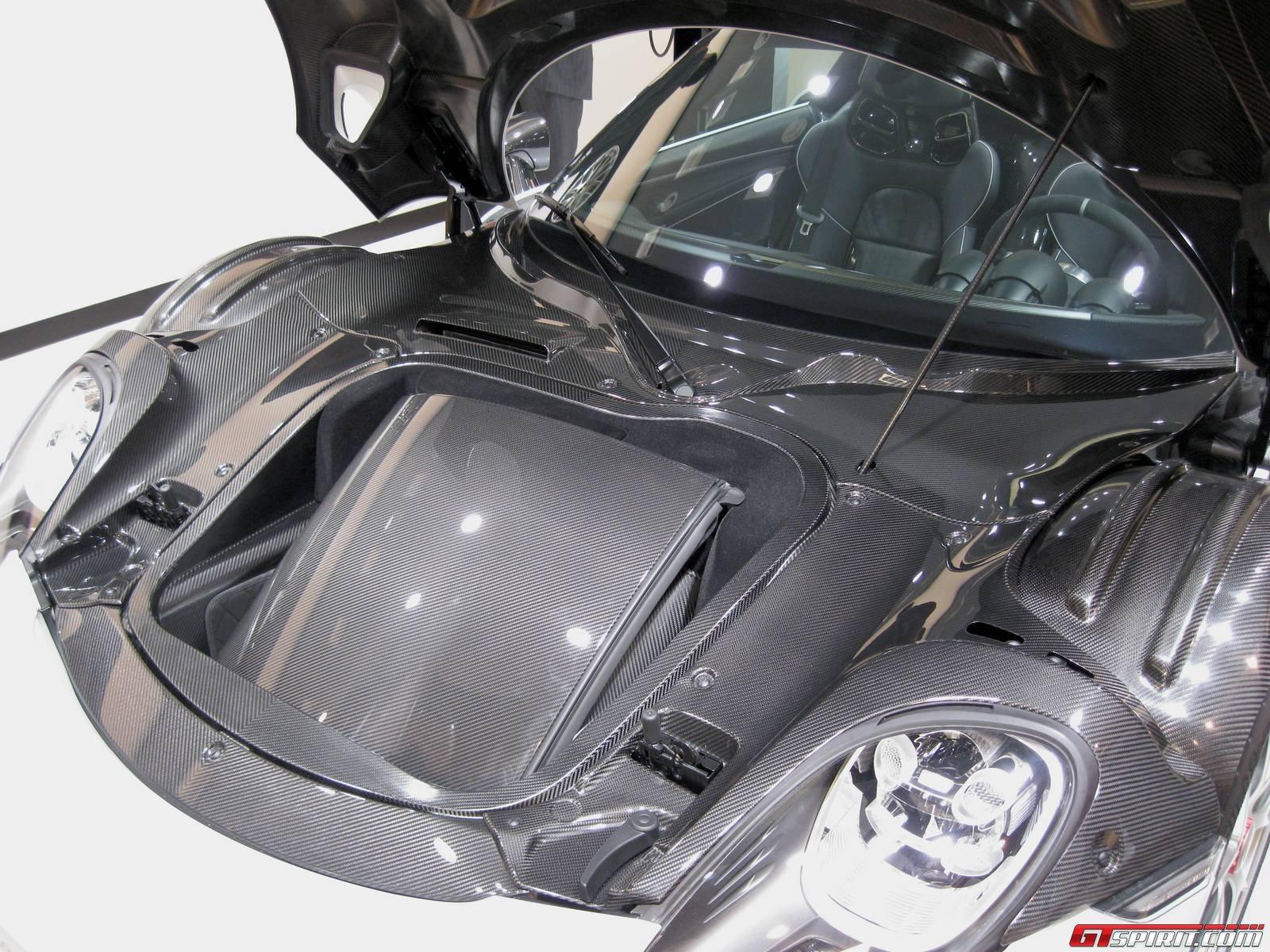 52d5f3452faeb Interesting Porsche 918 Spyder Weissach Package Prijs Cars Trend