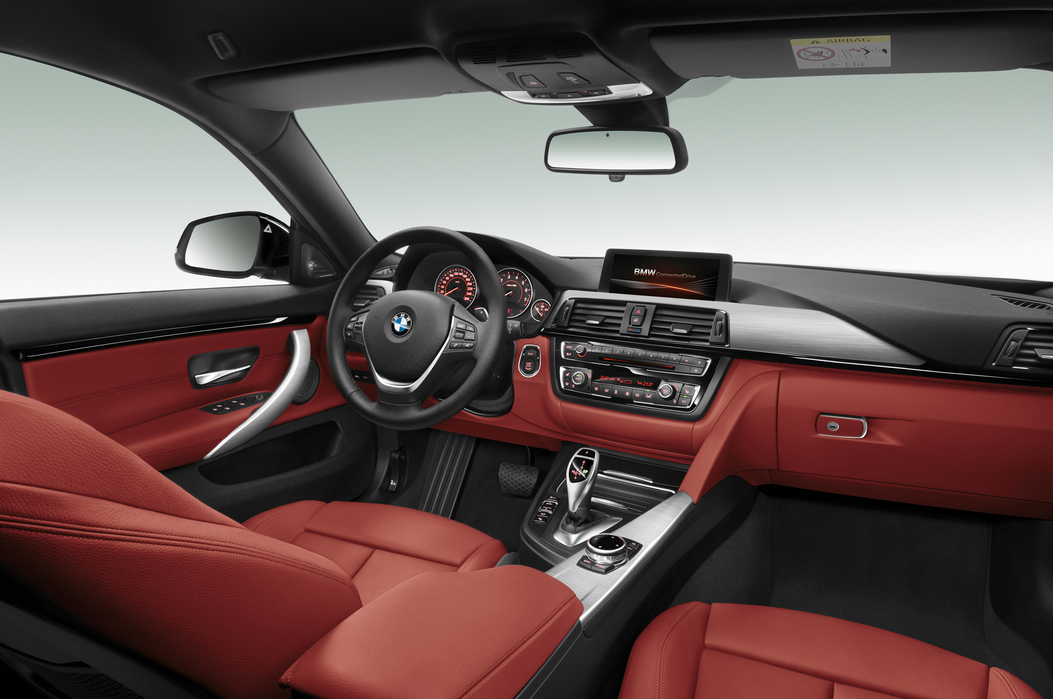 Take A Detailed Look At The Bmw 4 Series Gran Coupe