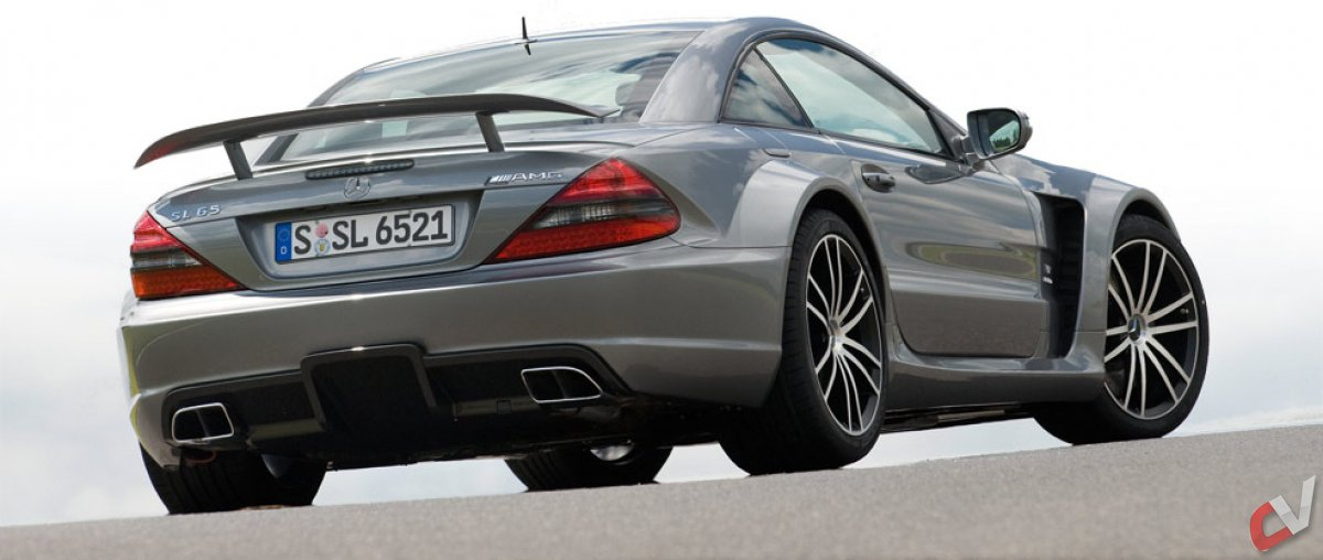Mercedes benz amg black series lineup for Mercedes benz black series price