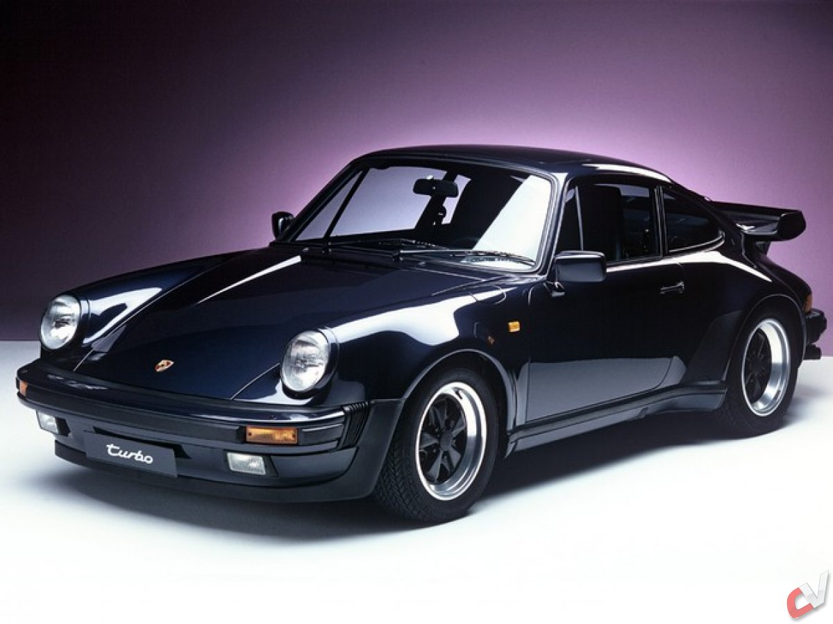 The 80s Most Iconic Cars