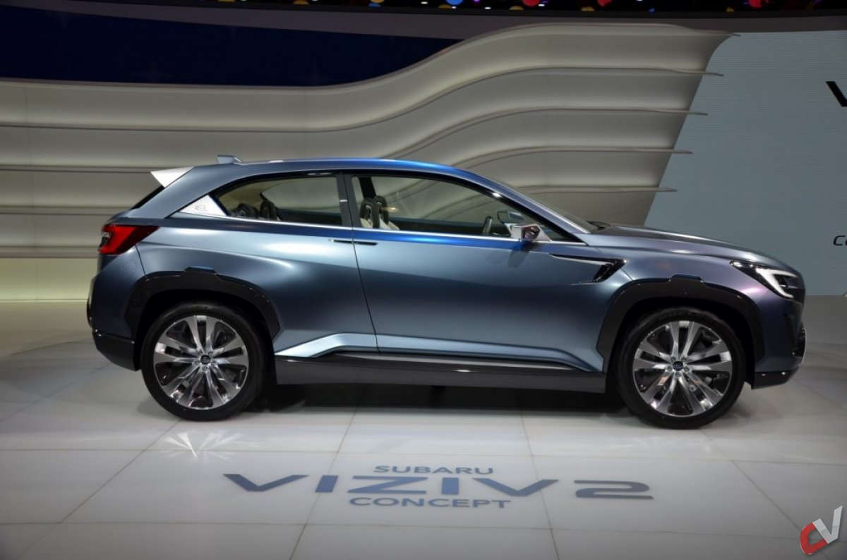 Subaru Sets Major Goals For 2020