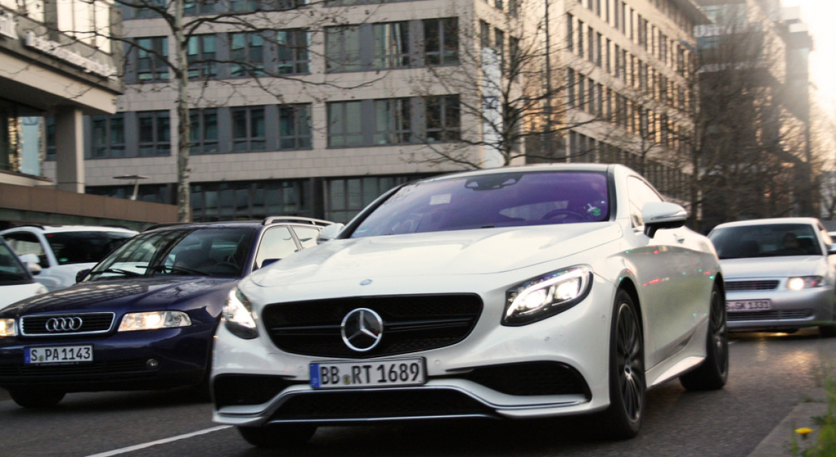 2016 mercedes benz s63 amg stuggart for Mercedes benz amg s63 price