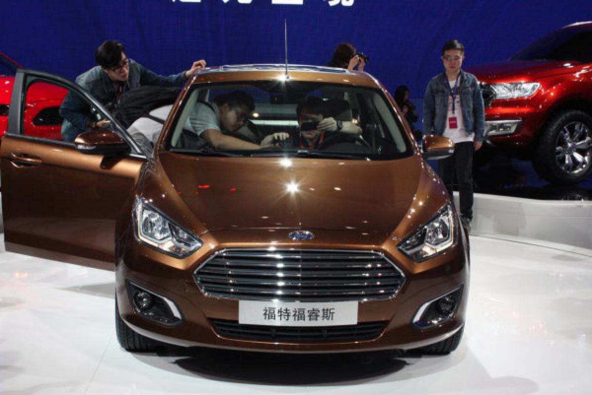Ford escort bring back
