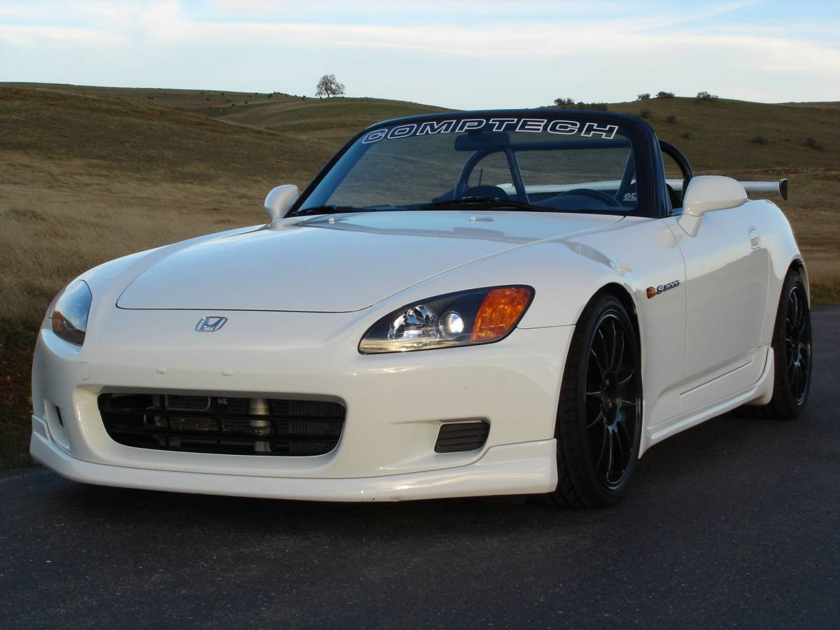 2009 honda s2000. Black Bedroom Furniture Sets. Home Design Ideas