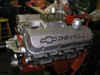 Top 5 Greatest US V8 Engines picture 2