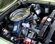 Top 5 Greatest US V8 Engines picture 5