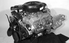 Top 5 Greatest US V8 Engines picture 6