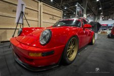 SEMA Madness European Cars picture 3