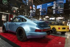 SEMA Madness European Cars picture 4