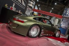 SEMA Madness European Cars picture 5