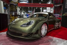 SEMA Madness European Cars picture 7