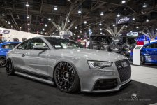 SEMA Madness European Cars picture 9