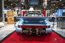 SEMA Madness European Cars picture 10