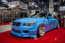 SEMA Madness European Cars picture 11