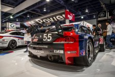 SEMA Madness European Cars picture 14