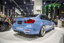 SEMA Madness European Cars picture 16