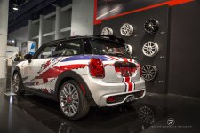 SEMA Madness European Cars picture 15