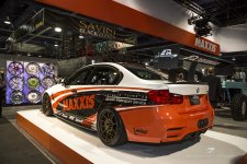 SEMA Madness European Cars picture 18