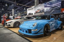 SEMA Madness European Cars picture 19