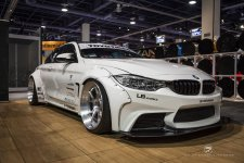 SEMA Madness European Cars picture 20