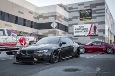 SEMA Madness European Cars picture 24