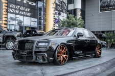 SEMA Madness European Cars picture 26