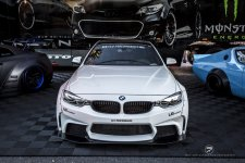 SEMA Madness European Cars picture 28