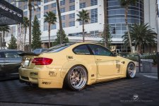 SEMA Madness European Cars picture 30