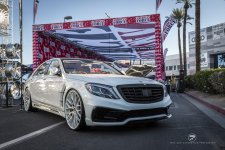 SEMA Madness European Cars picture 31