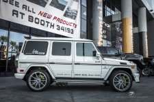 SEMA Madness European Cars picture 32