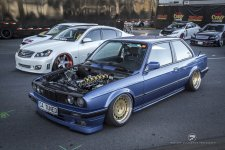 SEMA Madness European Cars picture 37