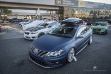 SEMA Madness European Cars picture 38