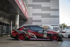 SEMA Madness European Cars picture 41