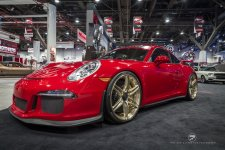 SEMA Madness European Cars picture 45