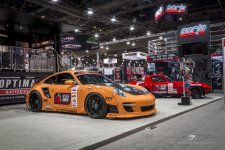 SEMA Madness European Cars picture 46