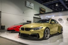 SEMA Madness European Cars picture 49
