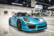 SEMA Madness European Cars picture 51
