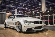 SEMA Madness European Cars picture 53
