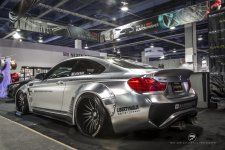 SEMA Madness European Cars picture 55