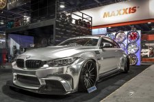 SEMA Madness European Cars picture 56