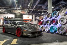 SEMA Madness European Cars picture 58