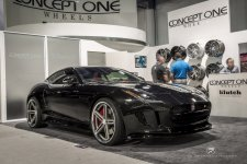 SEMA Madness European Cars picture 59