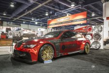 SEMA Madness European Cars picture 60