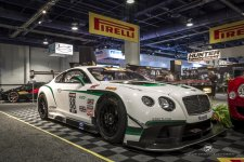 SEMA Madness European Cars picture 61
