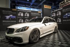 SEMA Madness European Cars picture 62